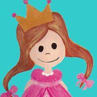 La princesa consentida